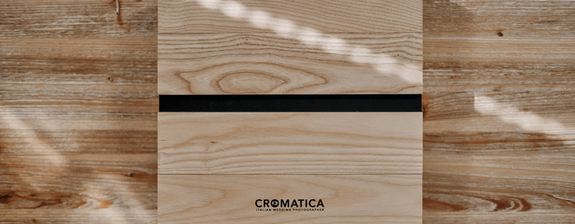 Cromatica Wedding box