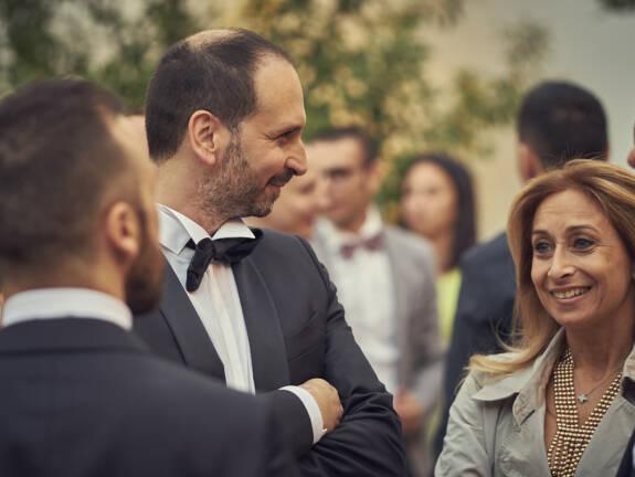 CLAUDIO + DANIELE