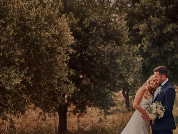 ANTHONY + JESSICA