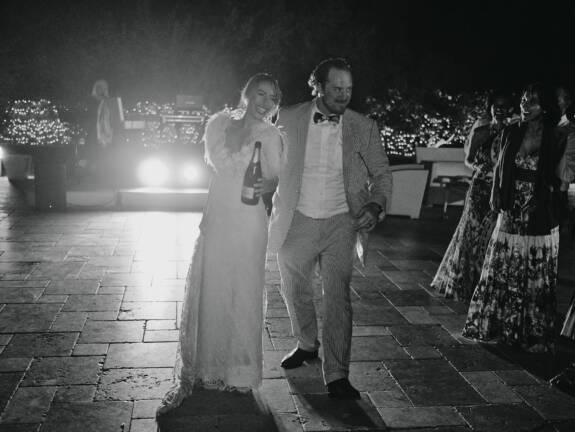 SILVIO + VALENTINA