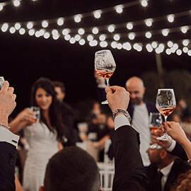 il video del matrimonio