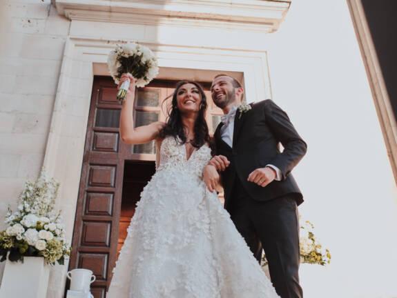 Alessandro + Natalia