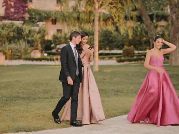 Enrica + Matteo