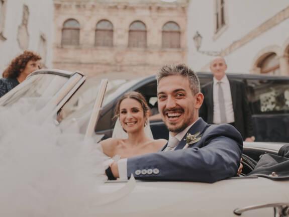 Federica + Michele