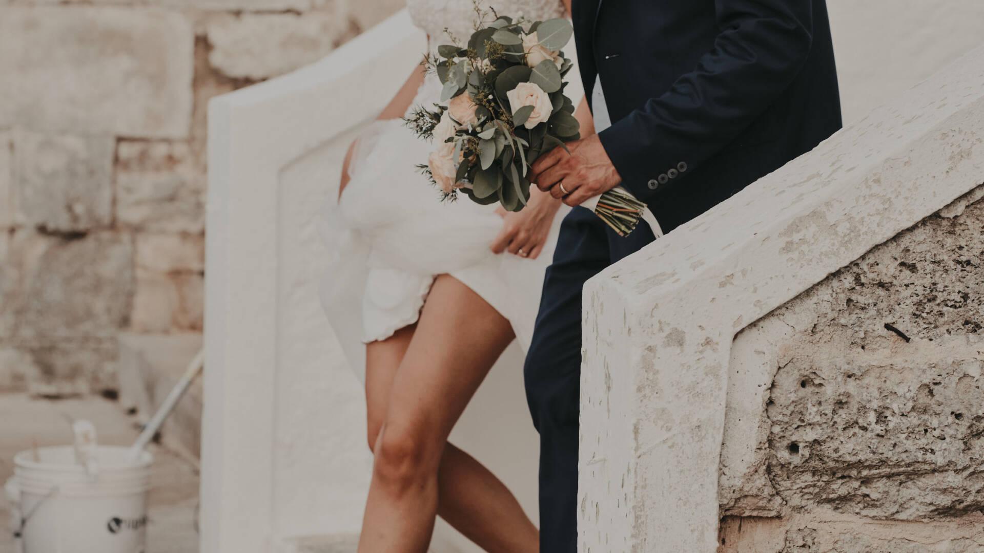 Studio Fotografico Matrimonio