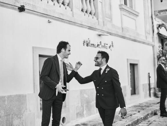 Valerio + Federica